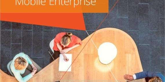 Definitive Guide: Securing the Mobile Enterprise