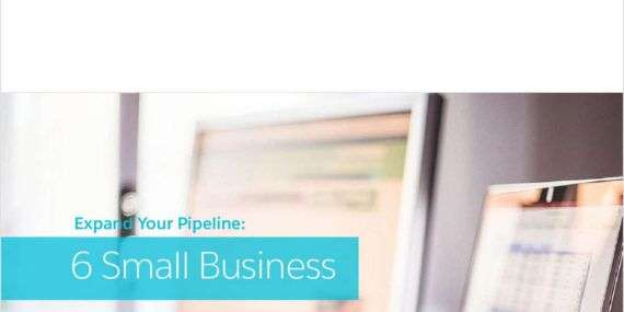 6 Small Business Tips for Expanding Your Pipeline
